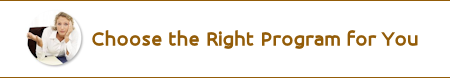 choose the right patient advocacy program for you