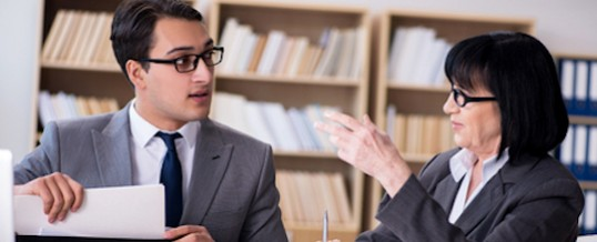 Patient Advocacy Skill Set Checklist: The Ability to Negotiate